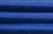 Textilkabel Royalblau