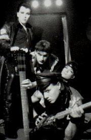Die Band entwickelte eine eigenständige, vom UK & US-Markt abgekoppelte Variante eines zeitgemäßen Hardrocks