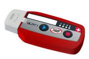 USB-Datenlogger für Temperaturmessung single-use Switrace