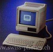 Loewe BBT010 (nicht in Sammlung