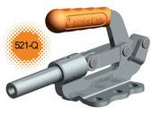 Schubstangenspanner / Schubspanner mit Stahlfuß