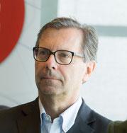 Architekt Norbert Erlach