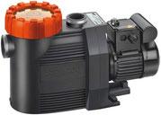 Bild: Filter-Umwälzpumpe in geräuscharmer Ausführung