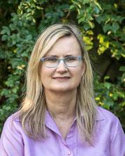 Stefanie Günther, Kassenwartin