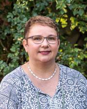 Judith Richartz, 2.Vorsitzende