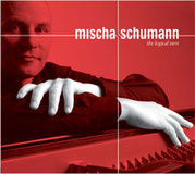 Mischa Schumann // The Logical Turn