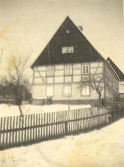 Bild: Wünschendorf Erzgebirge Wittig
