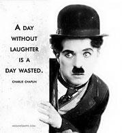 Pantomime Charly Chaplin