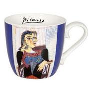 マグカップ(ボーンチャイナ)【KONITZ:コーニッツ】Picasso ドラ マール