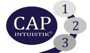 Logo CAP-Intuistik - Coaching-Ausbildungs-Programm in Köln