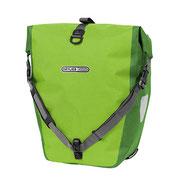 Ortlieb Hinterradtasche grün