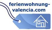 Logo von Ferienwohnung Valencia, Bildquelle: VRD, fotolia.com
