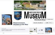 Messerermuseum auf Facebook (externer Link)