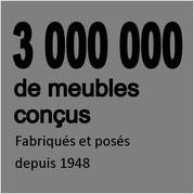 Chabert Duval Delta Cuisines 3000000 meubles conçus à Chalon sur Saône