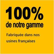 Chabert Duval Delta Cuisines fabrication 100% française à Chalon sur Saône