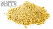 Ice Cream Rolls Premix Powder Recipe Vanilla