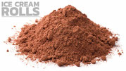 Ice Cream Rolls Premix Powder Recipe Chocolate