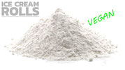 Ice Cream Rolls Premix Powder Recipe Vegan Neutral