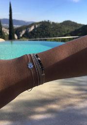 Mayann bijoux bracelets chaine paques