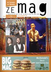 ZE mag DAX n°69 novembre 2017
