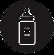Milquino - Babymilch zubereiten