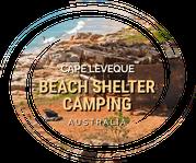 Cape Leveque,Western Australia,WA,Westaustralien,Dampier,Beach Shelter