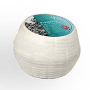 maremma mixed mix cow cow's sheep sheep's cheese dairy caseificio tuscany tuscan spadi follonica block 600g 0.6kg italian origin milk italy fresh bambolo formaggio misto