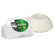 ricotta mix mixed maremma sheep sheep's cow cow's cheese dairy caseificio tuscany tuscan spadi follonica paper wrapped 1500g 1.5kg italian origin milk italy fresh tender