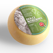 maremma mixed mix cow cow's sheep sheep's cheese dairy caseificio tuscany tuscan spadi follonica block 1200g 1.2kg italian origin milk italy fresh dolce formaggio misto