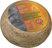 maremma sheep sheep's cheese dairy pecorino caseificio tuscany tuscan spadi follonica block 1200g 1.2kg italian origin milk italy matured aged grotta grotto cave