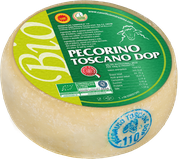 organic pecorino cheese from organic sheep's milk from tuscany pdo area 20 days of ripening aged on wooden planks 1200g block tuscany italy maremma
