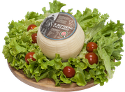 maremma mixed mix cow cow's sheep sheep's cheese dairy caseificio tuscany tuscan spadi follonica block 600g 0.6kg italian origin milk italy fresh cacio misto il butterino cheeseboard salad receipt recipe tomatoes pepper