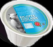 ricotta maremma sheep sheep's cheese dairy caseificio tuscany tuscan spadi follonica plastic basket shape form map vacuum  1500g 1.5kg italian origin milk italy fresh tender toscana di pecora