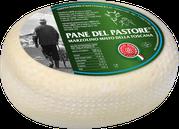 maremma mixed mix cow cow's sheep sheep's cheese dairy caseificio tuscany tuscan spadi follonica block 600g 0.6kg italian origin milk italy fresh  pane del pastore marzolino misto della toscana