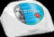 ricotta maremma sheep sheep's cheese dairy caseificio tuscany tuscan spadi follonica paper wrapped 1500g 1.5kg italian origin milk italy fresh tender toscana di pecora