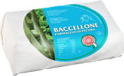 maremma sheep sheep's cheese dairy pecorino caseificio tuscany tuscan spadi follonica block 1200g 1.2kg paper packaging italian origin milk italy fresh soft tender fragile baccellone