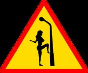 Prostitution Gesetz