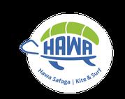 Hawa Safaga Logo Ägypten Kite & Surf