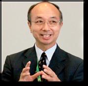 青山司先生