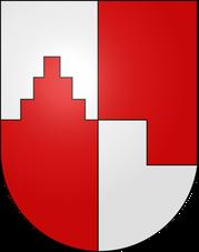 Wappen der Gemeinde Jegenstorf