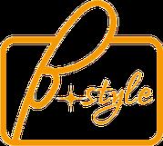 B-styleロゴマーク