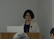 浜島直子講師
