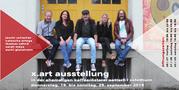 Musik: Werner Steffen  Bass Klarinette, Alt Sax und Überraschungen