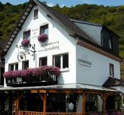 Gästezimmer im Weingut Sermann-Kreuzberg in Altenahr