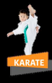 Unser Erwachsenenprogramm der TOWASAN Karate Schule Markt Schwaben