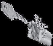 Profillzylinder / Schließzylinder der oberen Klasse Beispiel_02