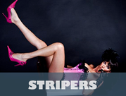 striper mujeres para hombres