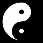 YIN/YANG - Symbol