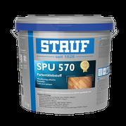 Parkettkleber SPU 570 für Massivholz