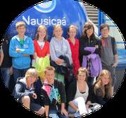 Sportieve activiteiten op taalvakantie in Frankrijk
